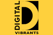 Digital Vibrants Logo